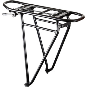 "Racktime Eco 2.0 Tour Rack 28"", black"